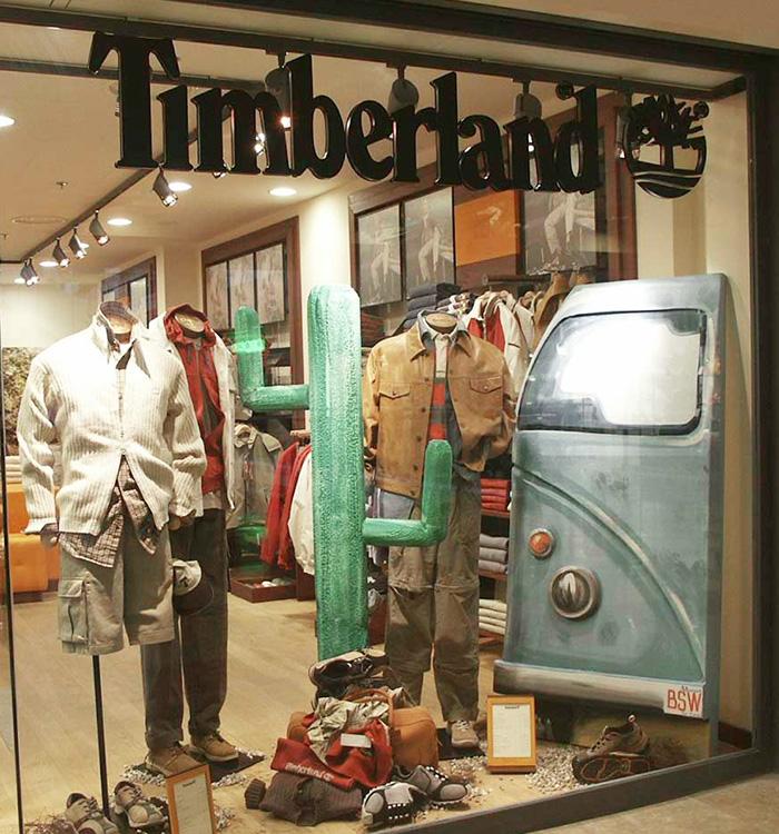 vendita shop online decorazioni allestimento vetrine eventi