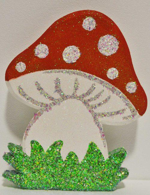 fungo decorazione compleanno bambini
